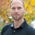Mathias Weininger, SPD Stadtratskandidat Kommunalwahl 2020